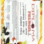 DODOC LAVINIA - Sarbatoarea crizantemelor