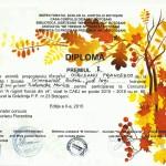 GIRLEANU FRANCESCO - A ruginit frunza din vii